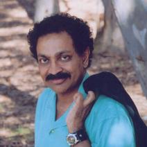 History V.S. Ramachandran